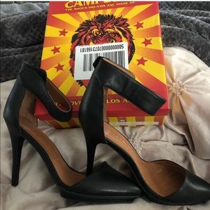You need these Jeffrey Campbell heels.